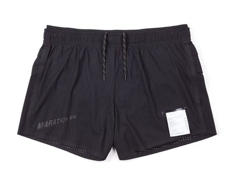"Punk Long Distance 2.5"" Shorts"