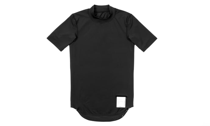 Compression Short Tee