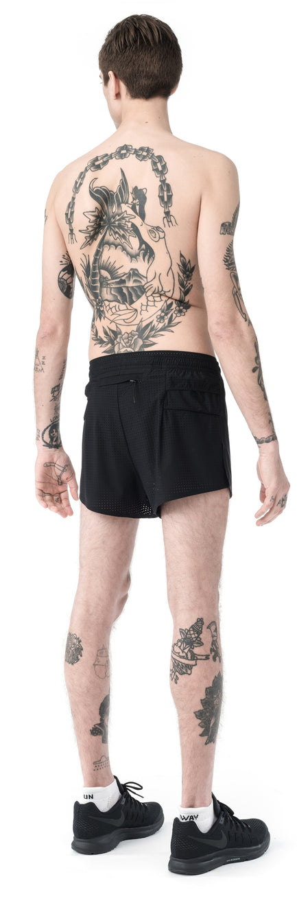 "Long Distance 2.5"" Shorts"