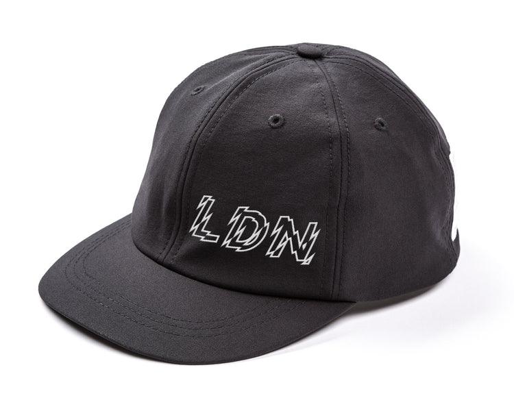 LONDON Dynamic Running Cap