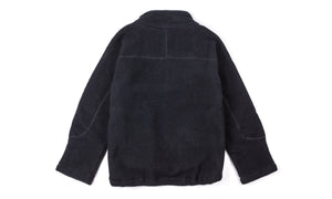 Air-Wool Jacket - Midnight - Back
