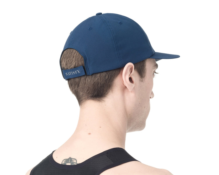 Dynamic Running Cap