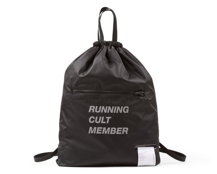 The Gym Bag - Front