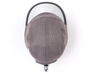Trail Running Cap - DUSTY PINK - Back