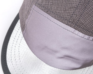 Trail Running Cap - DUSTY PINK - Detail