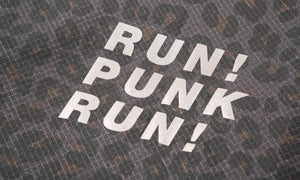 Punk Ultra-Light Running Jacket