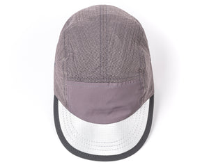 Trail Running Cap - DUSTY PINK - Front