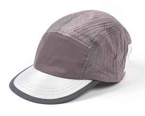 Trail Running Cap - DUSTY PINK - Frontside