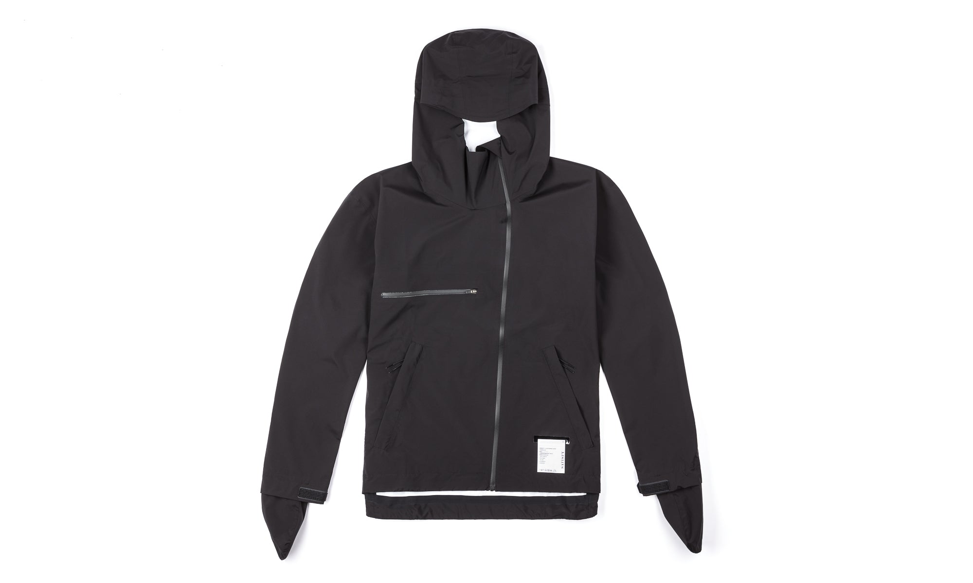 3-Layer Running Jacket - Front