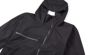 3-Layer Running Jacket - Front Side