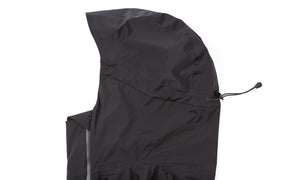 3-Layer Running Jacket - Hood