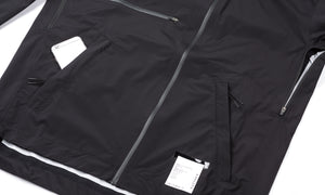 3-Layer Running Jacket - Smartphone Pocket