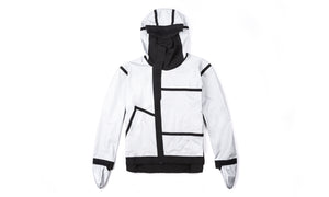 3-Layer Running Jacket - Reverse Front