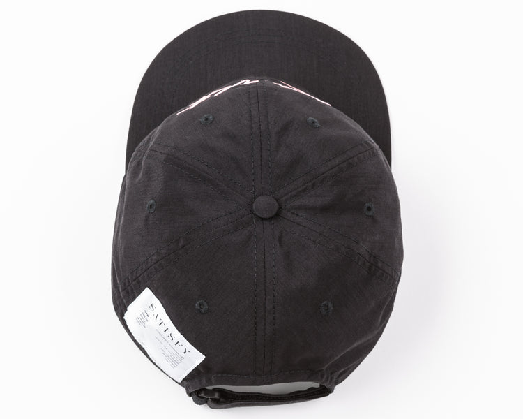 Cordura™ Running Cap - Back