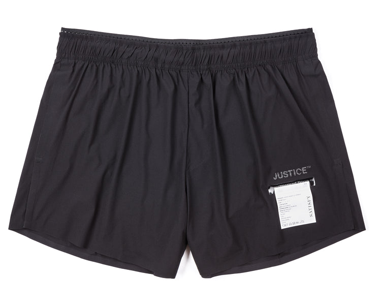 "Justice Sprint 2,5"" Shorts - Front"