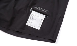 "Justice Sprint 2,5"" Shorts - Label"