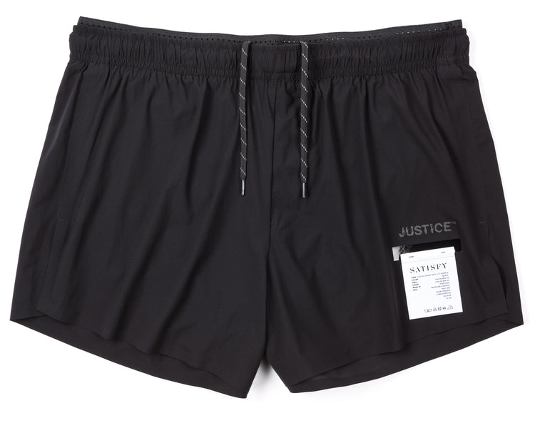 "Justice Short Distance 2.5"" Shorts - Front"