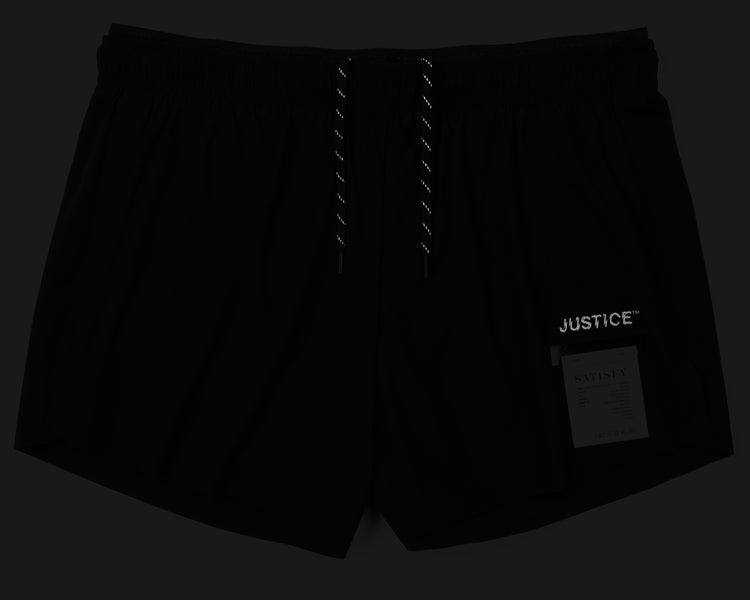 "Justice Short Distance 2.5"" Shorts"