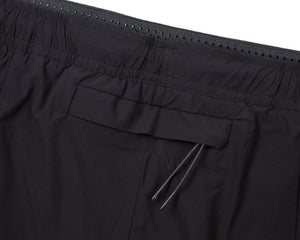"Justice Short Distance 2.5"" Shorts - Back pocket"