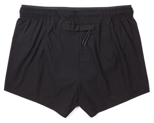 "Justice Short Distance 2.5"" Shorts - Back"