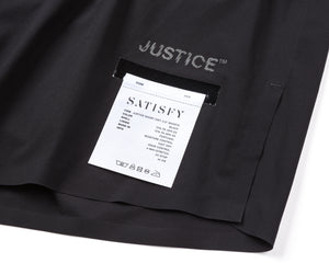 "Justice Short Distance 2.5"" Shorts - Label"