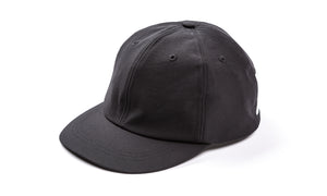 Dynamic Running Cap - Black - Frontside