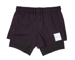 satisfy-short-distance-8-shorts-Dark-Plume-silk-front