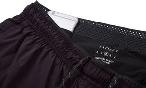 satisfy-short-distance-8-shorts-Dark-Plume-silk-phone