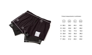 satisfy-short-distance-8-shorts-Dark-Plume-silk-sizing