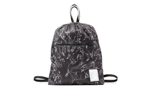 The Gym Bag - Mustangs - Front