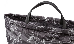 The Gym Bag - Mustangs - Front Side