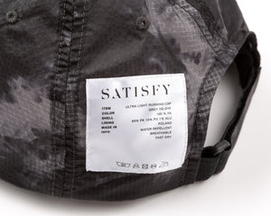 Ultra-Light Running Cap - Label