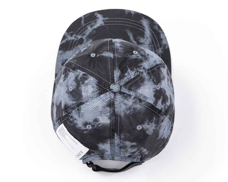 Ultra-Light Running Cap - Tie-Dye - Back