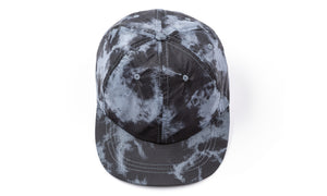 Ultra-Light Running Cap - Tie-Dye - Front