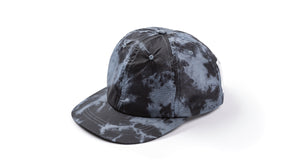 Ultra-Light Running Cap - Tie-Dye - Front Side