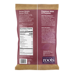 Purple and Red Sea Salt Chips (12- 5 oz Family Bags)