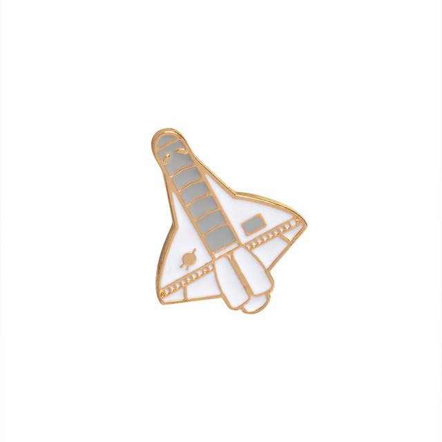 Space Pins-Jewelry-Qponer