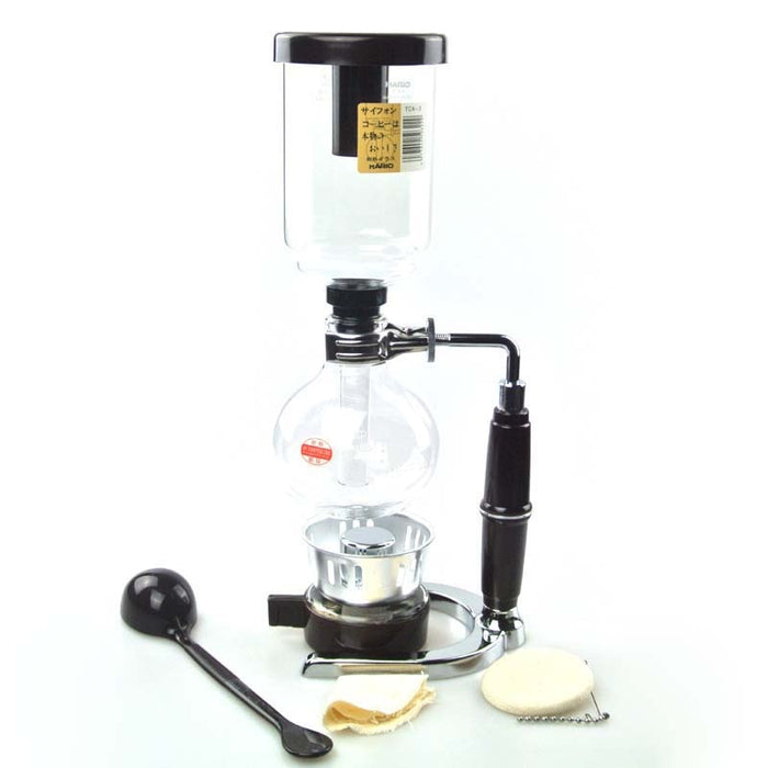 Coffee Syphon Set