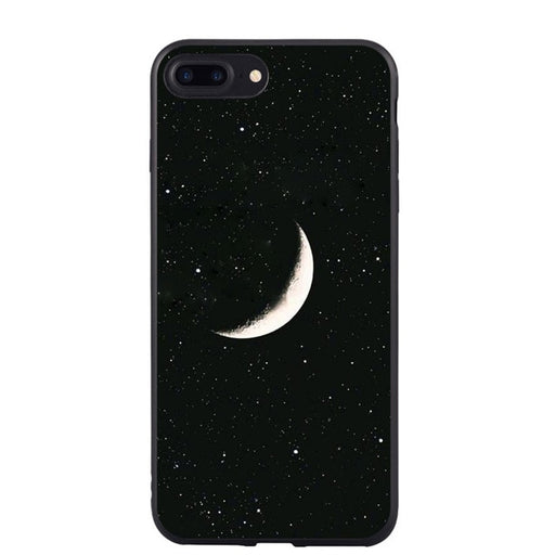 Dark Side of the Moon iPhone Case-Phone Cases-Qponer