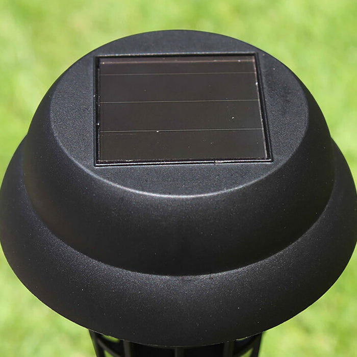 Solar-Powered Mosquito Killer