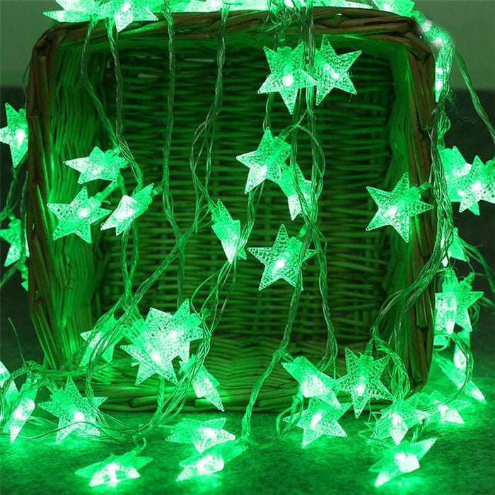 Star Decor Light