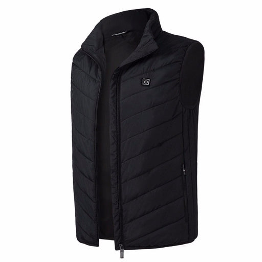 Thermal Outdoor Jacket