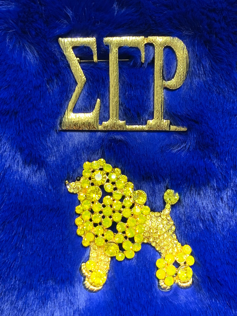 SGRho So Plush Fanny - Lavish Accessories & Shoe House
