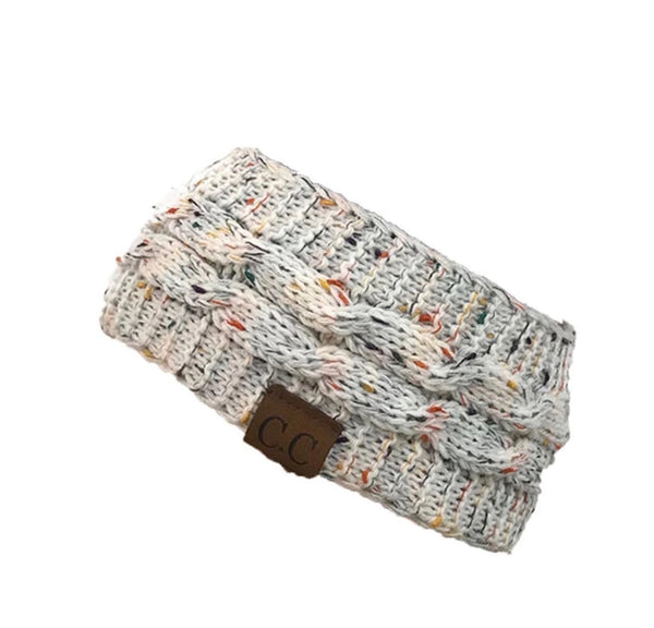 Funfetti Knitted Hat - Lavish Accessories & Shoe House