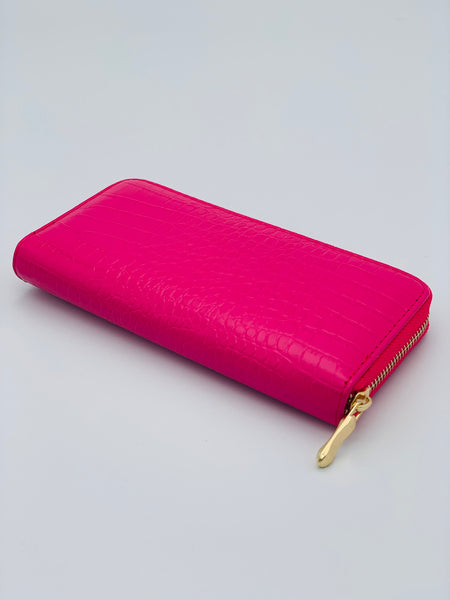 Vibrant Thang Wallet - Lavish Accessories & Shoe House