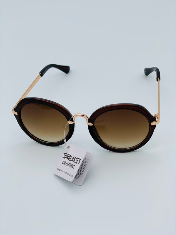 Audrey Sunglasses - Lavish Accessories & Shoe House