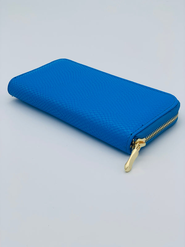 Flamboyant Taste Wallet - Lavish Accessories & Shoe House