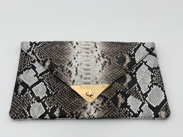 All Clutched Up Bag - Lavish Accessories & Shoe House