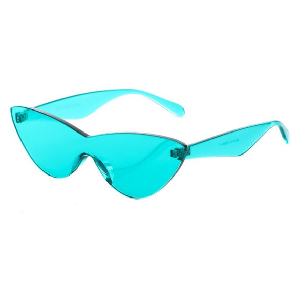 Candy Girl Sunglasses - Lavish Accessories & Shoe House