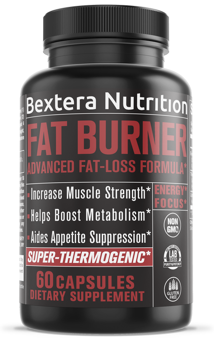 Bextera Nutrition - Fat Burner